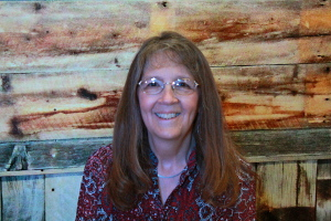 Judy Dobson