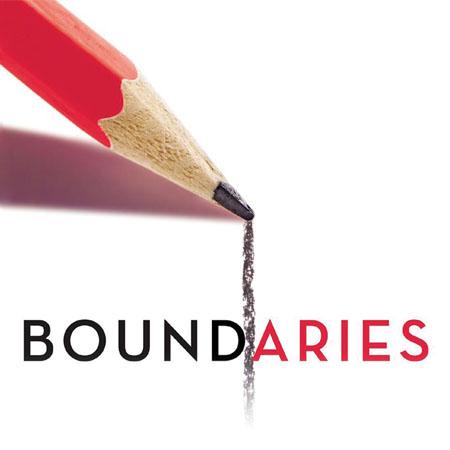 Boundaries Event